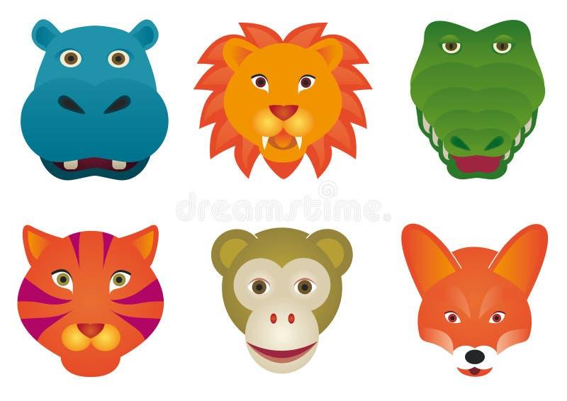 Wild Mammal Animals stock image