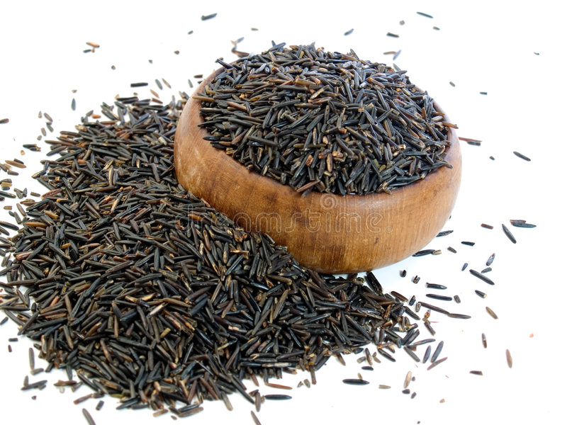 Download Wild Rice Stock Images - Image: 7160704