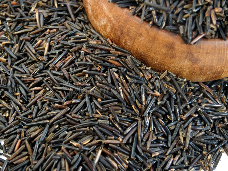Download Wild Rice Stock Images - Image: 7161164