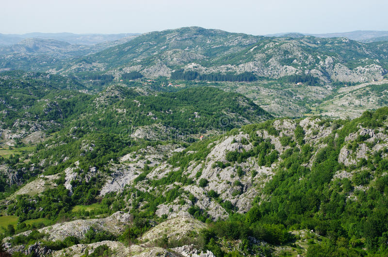Download Wild rocky terrain stock photo. Image of hill, mountain - 29493414
