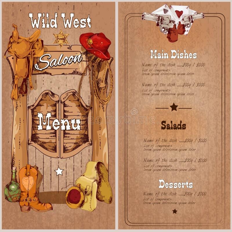 Saddle West Restaurant