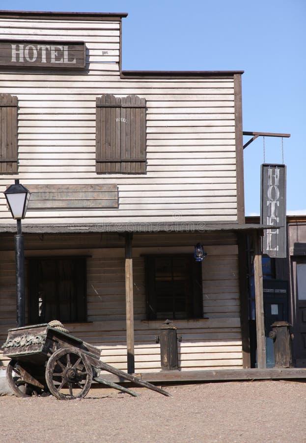 Download Wild west town stock photo. Image of cart, town, lantern - 33634384