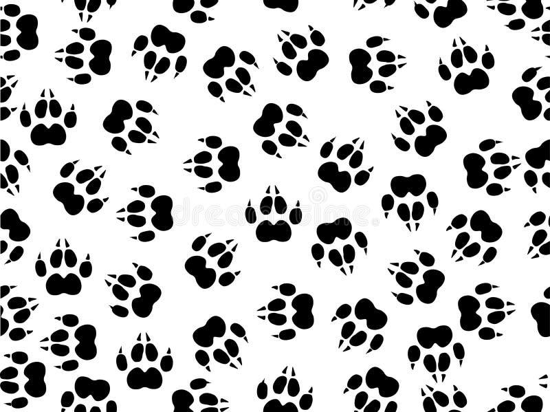 Wildcat foils vector illustration
