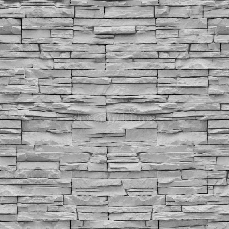 Wilde steen stock fotografie