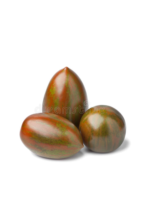 Wilde Tomaten lizenzfreies stockbild