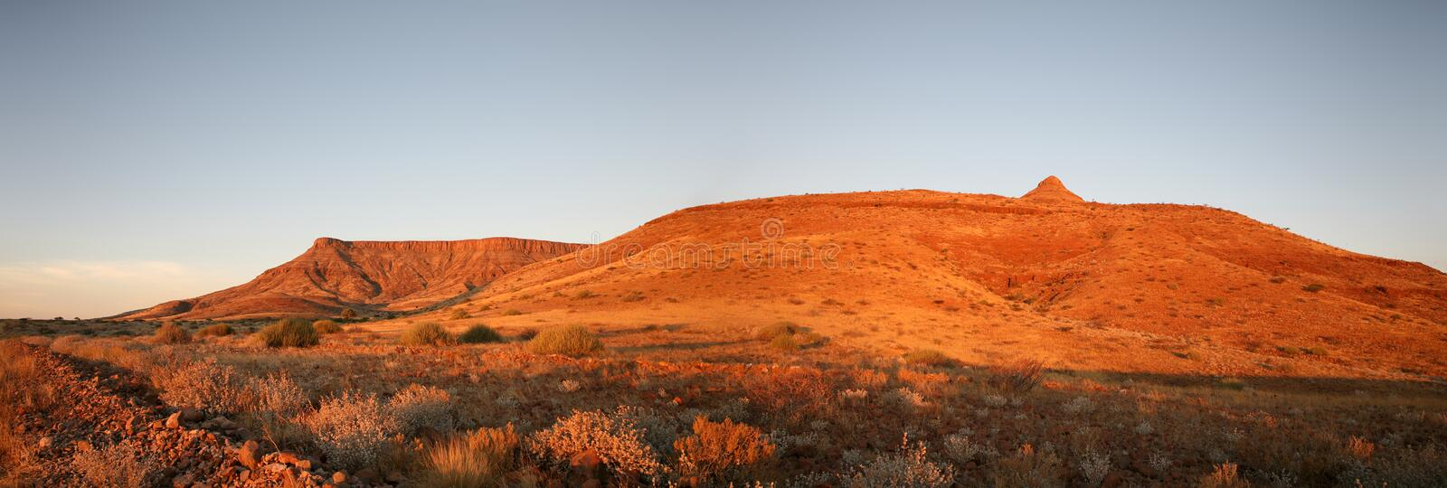 Download Wilderness in Namibia stock image. Image of ecology, dune - 2148357