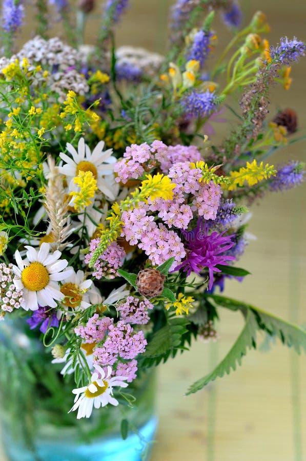 wildflowers foto de stock