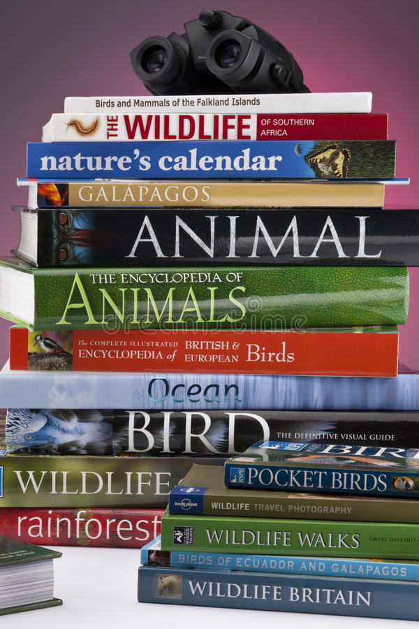 Download Wildlife & Nature Books editorial stock photo. Image of galapagos - 21189513