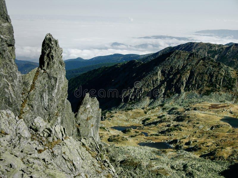 Wildness de la roca imágenes de archivo libres de regalías