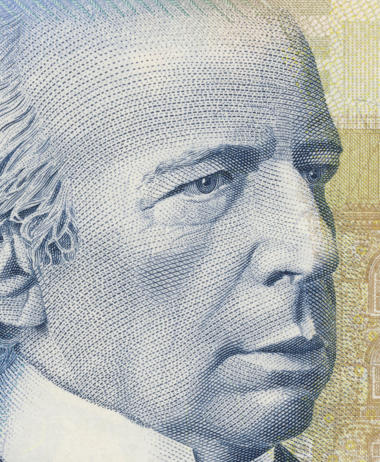 wilfrid laurier obrazy royalty free