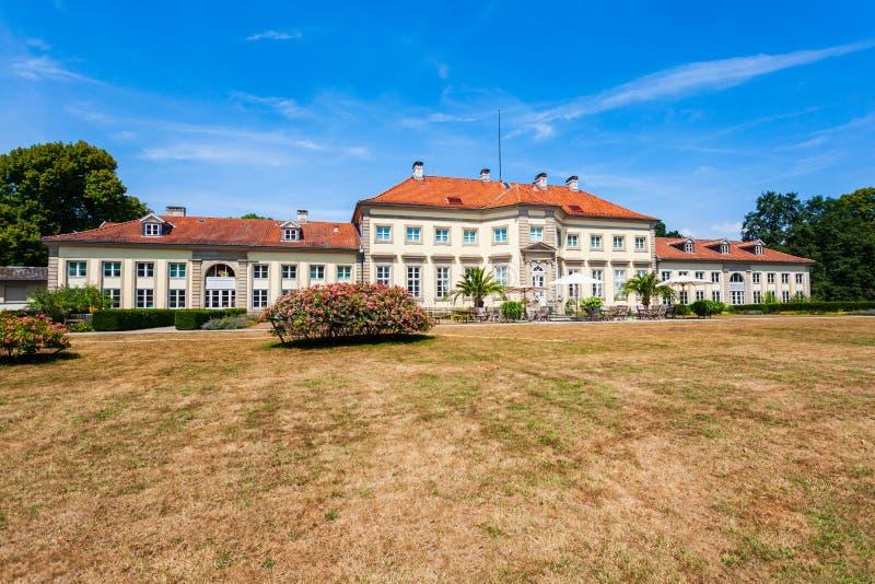 Wilhelm Busch Museum i Hannover arkivfoton
