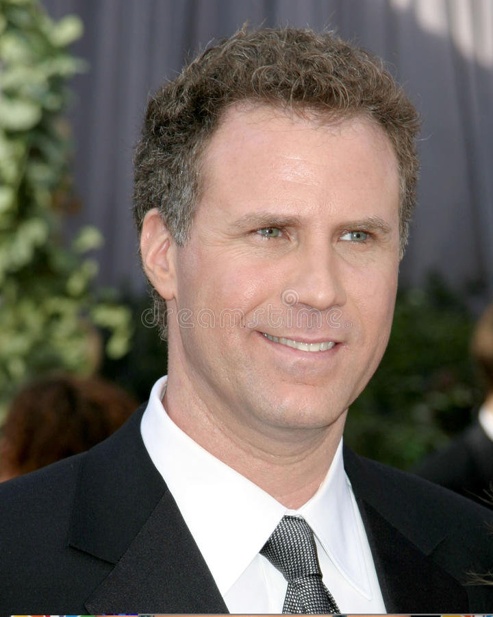 Will Farrell  78th Academy Award Arrivals Kodak Theater Hollywood, CA March 5, 2006