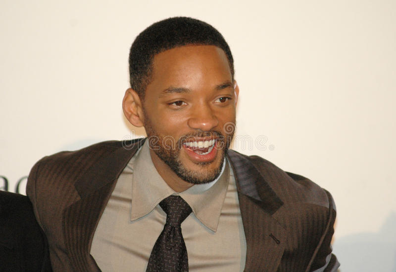 Will Smith images stock