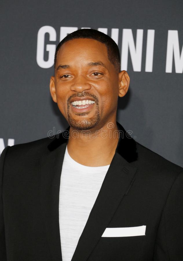 Will Smith royalty free stock images