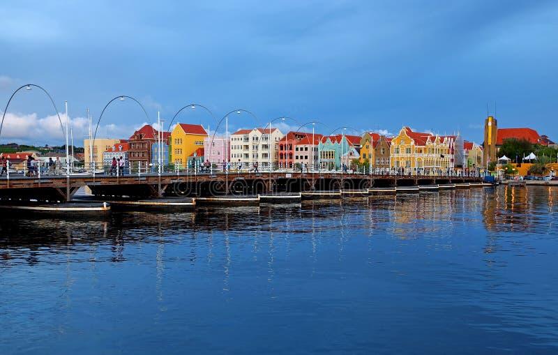 Willemstad fotos de archivo libres de regalías