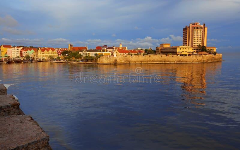 Willemstad imagen de archivo