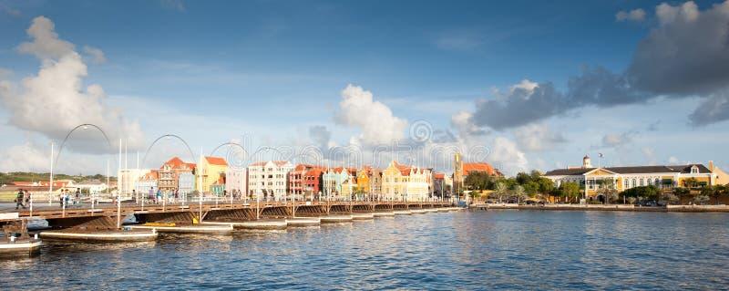 Willemstad fotografía de archivo
