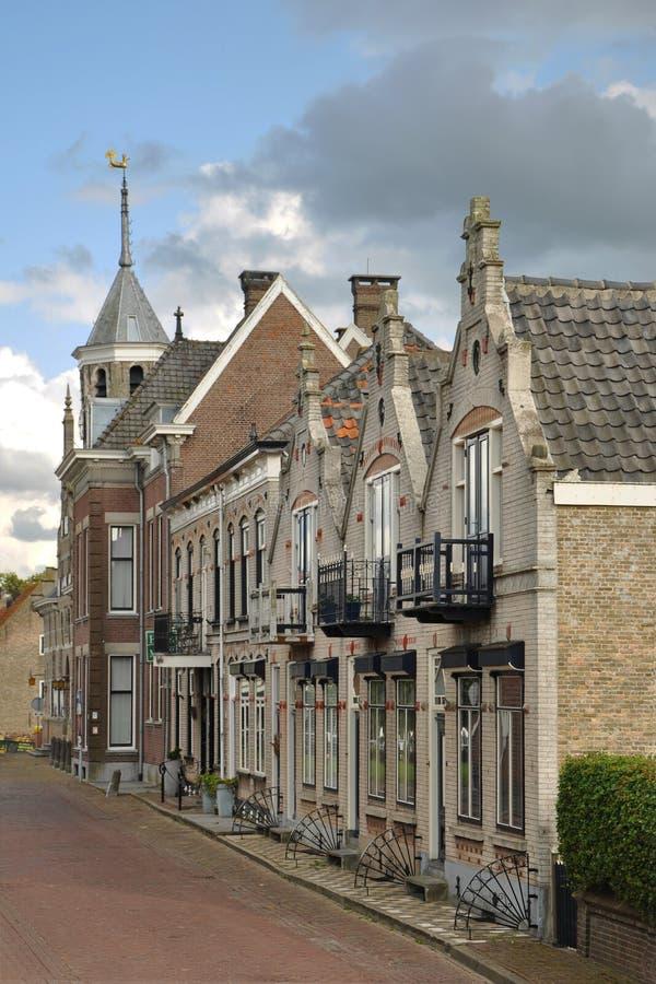 Willemstad imágenes de archivo libres de regalías