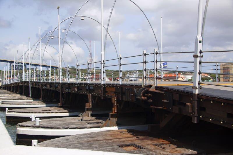 Willemstad, Curaçao fotografía de archivo libre de regalías