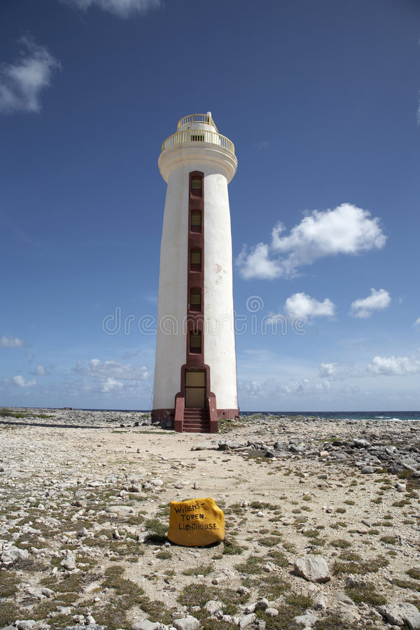 Download Willemstoren Lighthouse Royalty Free Stock Images - Image: 1830659