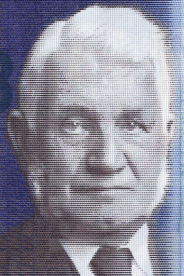 William Arrol-portret