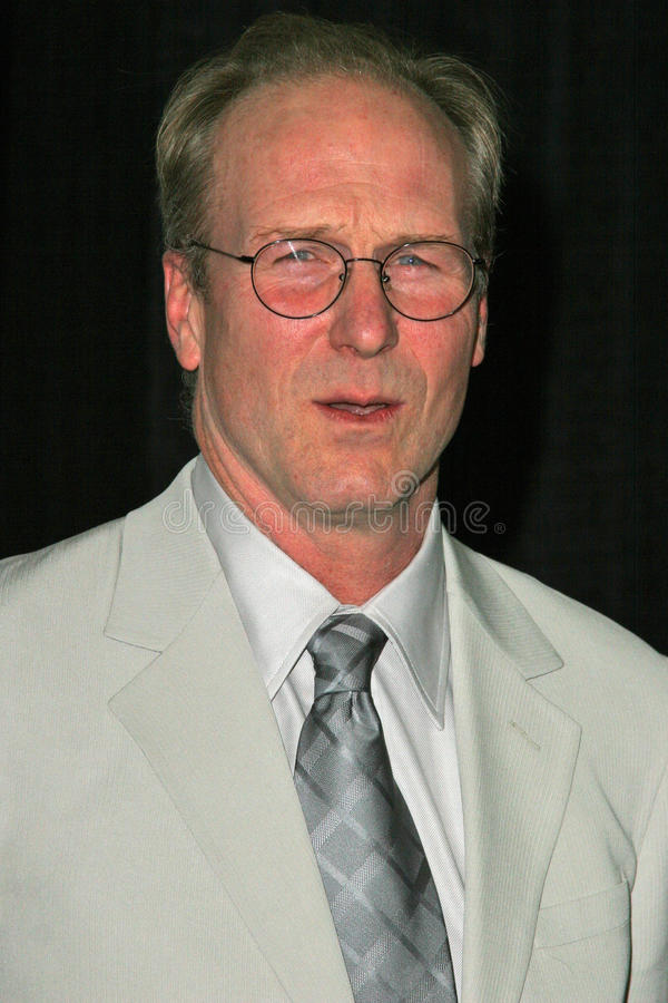 William Hurt lizenzfreies stockbild