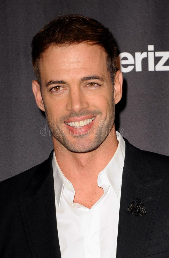 William Levy. At the Paley Center for Media`s Hollywood Tribute to Hispanic Achievements in Television held at the Four Seasons Hotel in Beverly Hill, USA on royalty free stock photography