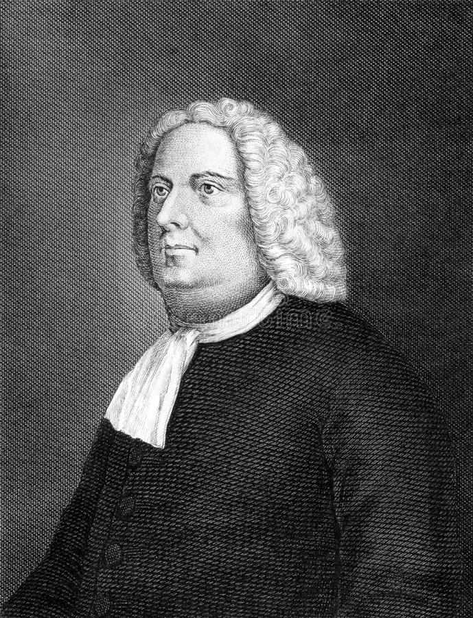 William Penn lizenzfreie stockfotos