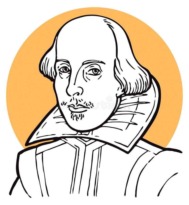 William Shakespeare ilustracji
