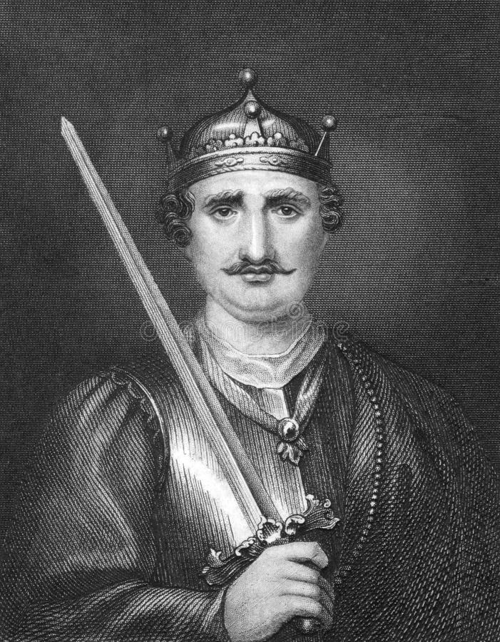 Free William The Conqueror Royalty Free Stock Photo - 19447395