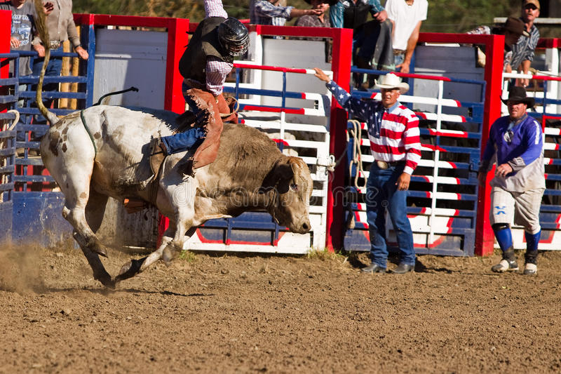 Download Willits Frontier Days Rodeo Editorial Image - Image: 20236835