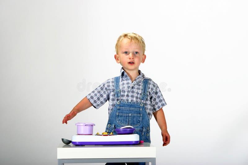 Willkommen zu meiner Küche stockbilder