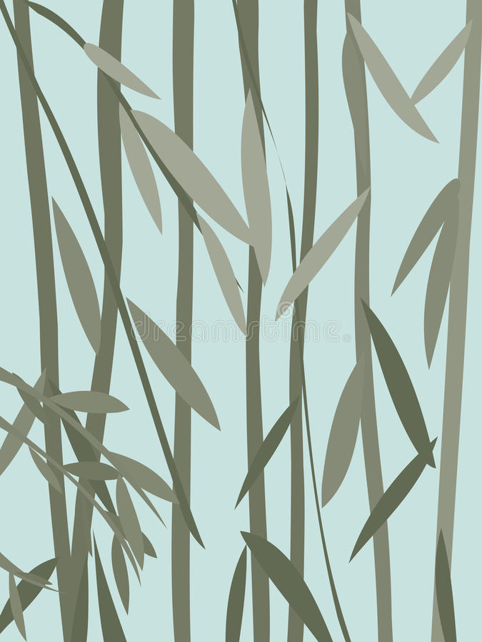 Willow Leaves Royalty Free Stock Photos