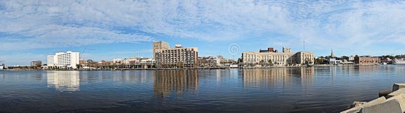Wilmington lizenzfreie stockfotos