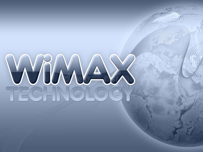 Wimax Technologie