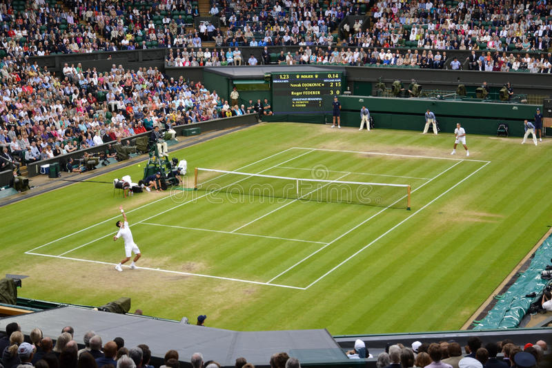 Wimbledon 2012 men s semi final