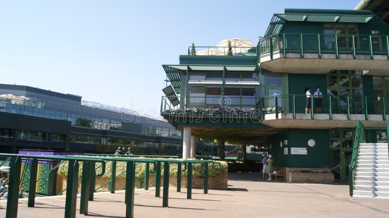 Wimbledon image stock