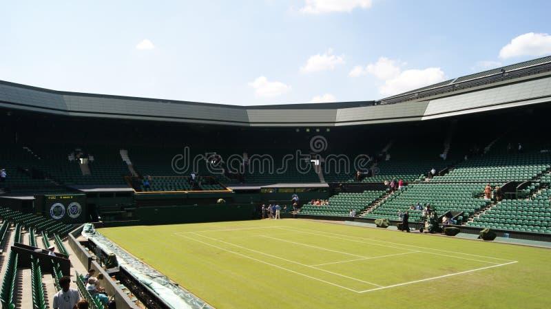 Wimbledon στοκ φωτογραφία