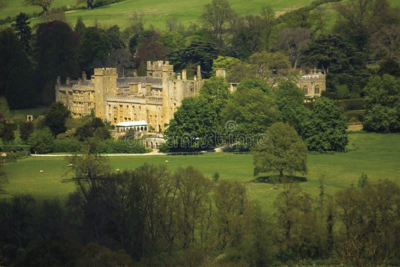 Winchcombe le Cotswolds Gloucestershire les Midlands Angleterre photos libres de droits