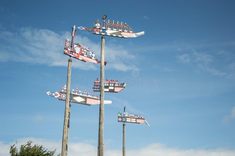 wind stock fotografie