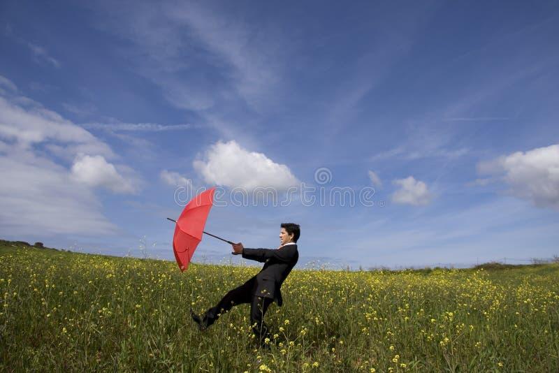Wind stockbild