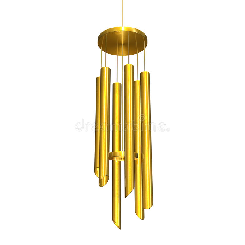 Free Wind Chimes Royalty Free Stock Images - 12947689