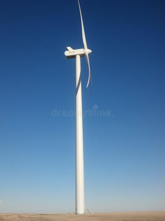 Download Wind City Turbine Stock Photo - Image: 83721385