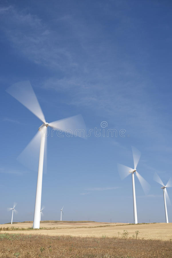 Download Wind Energy Royalty Free Stock Images - Image: 33594819
