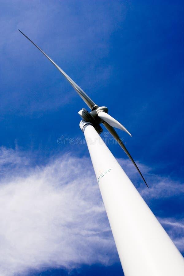 wind för korporationshydrotoronto turbin royaltyfri fotografi