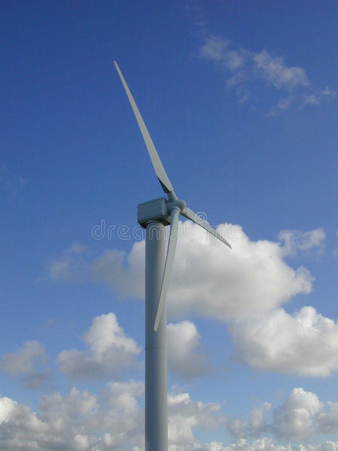 Download Wind farm 2 stock photo. Image of environment, turbines - 17572