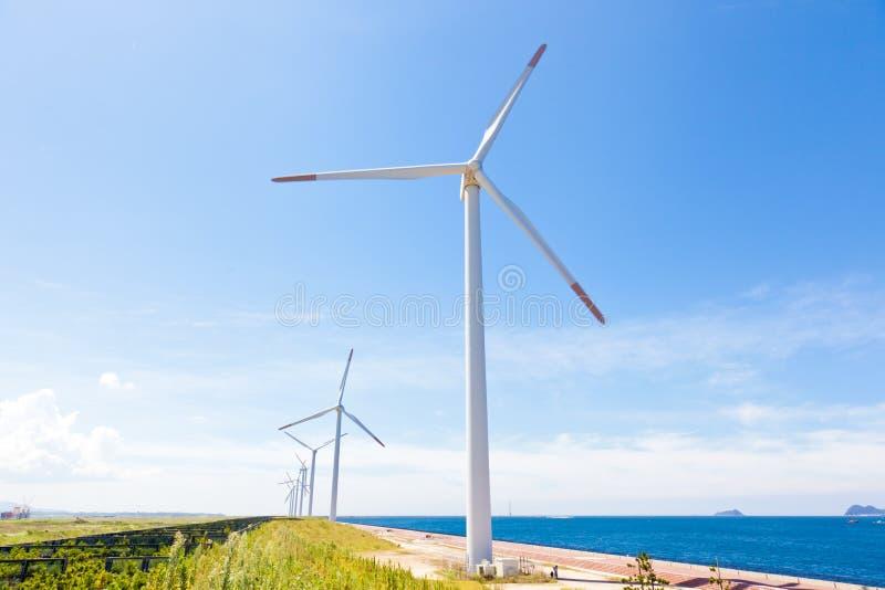 Download Wind farm stock photo. Image of farm, industrial, alternative - 26538630