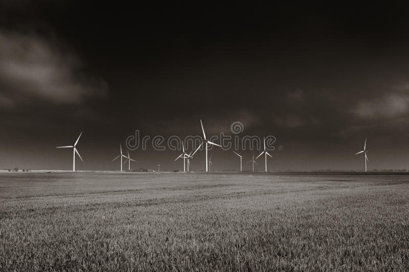 Download Wind Farm Stock Photos - Image: 26626823