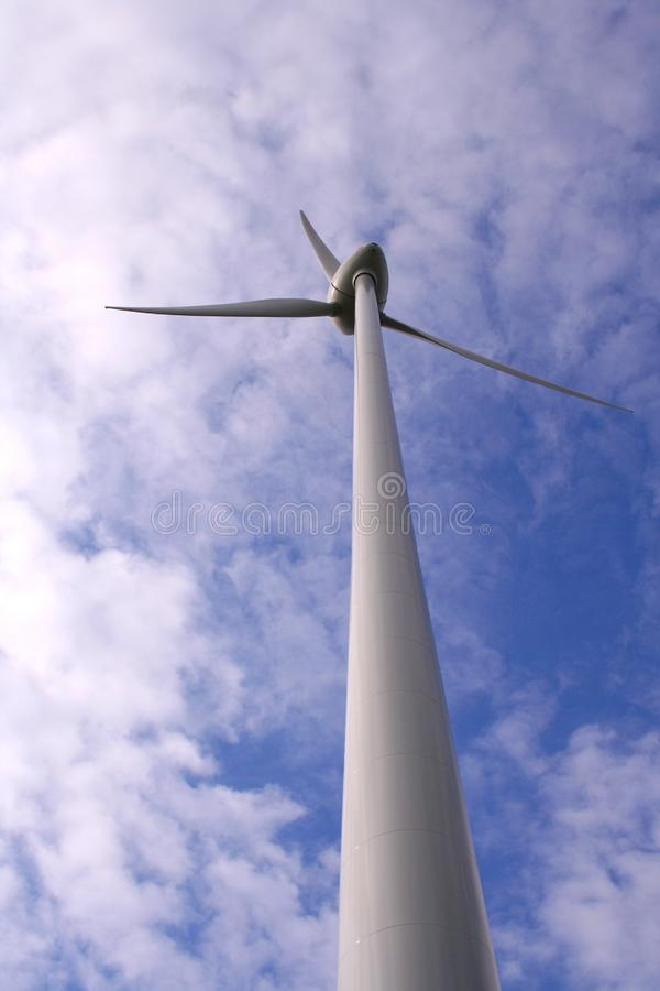 Download Wind generator stock photo. Image of environment, source - 5952708