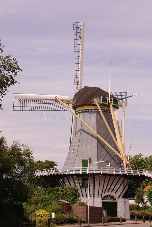 Free Wind Mill Royalty Free Stock Images - 10378639